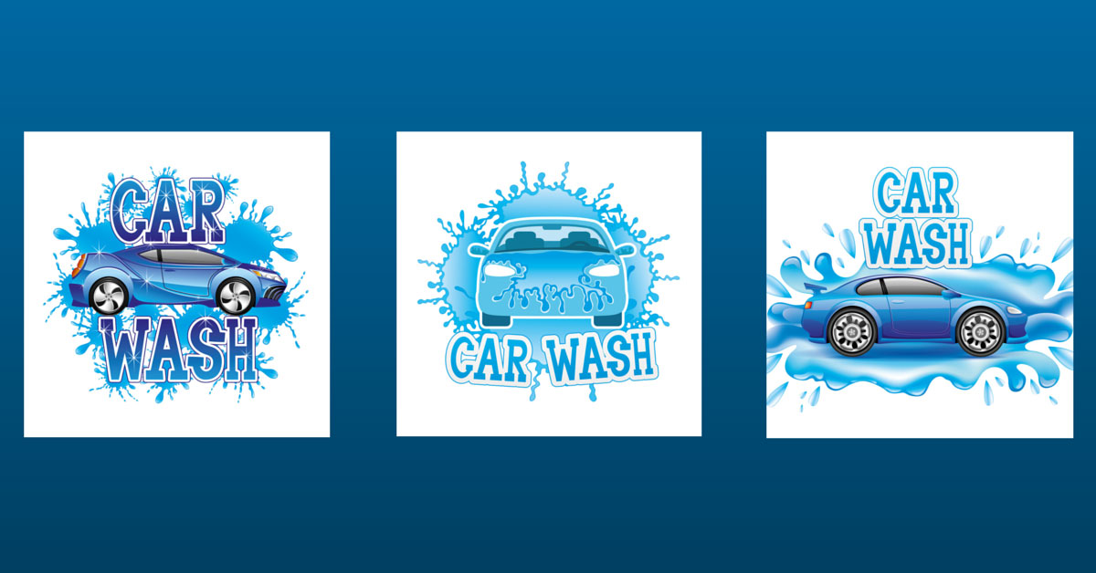 Does My Car Wash Need a Logo?