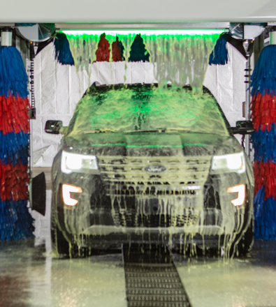 Get Your Car Wash Cold Weather Ready