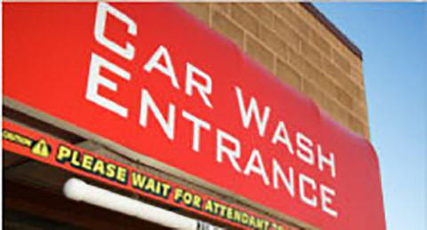 What you need to know to get started in the carwash business