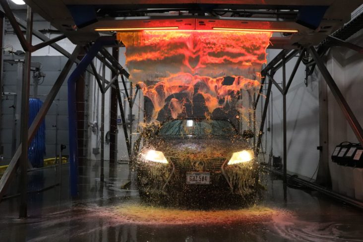 Amplify Your Car Wash Experience